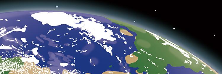 CO₂だけではない、 地球温暖化を進める物質とは|Macro Scope ...
